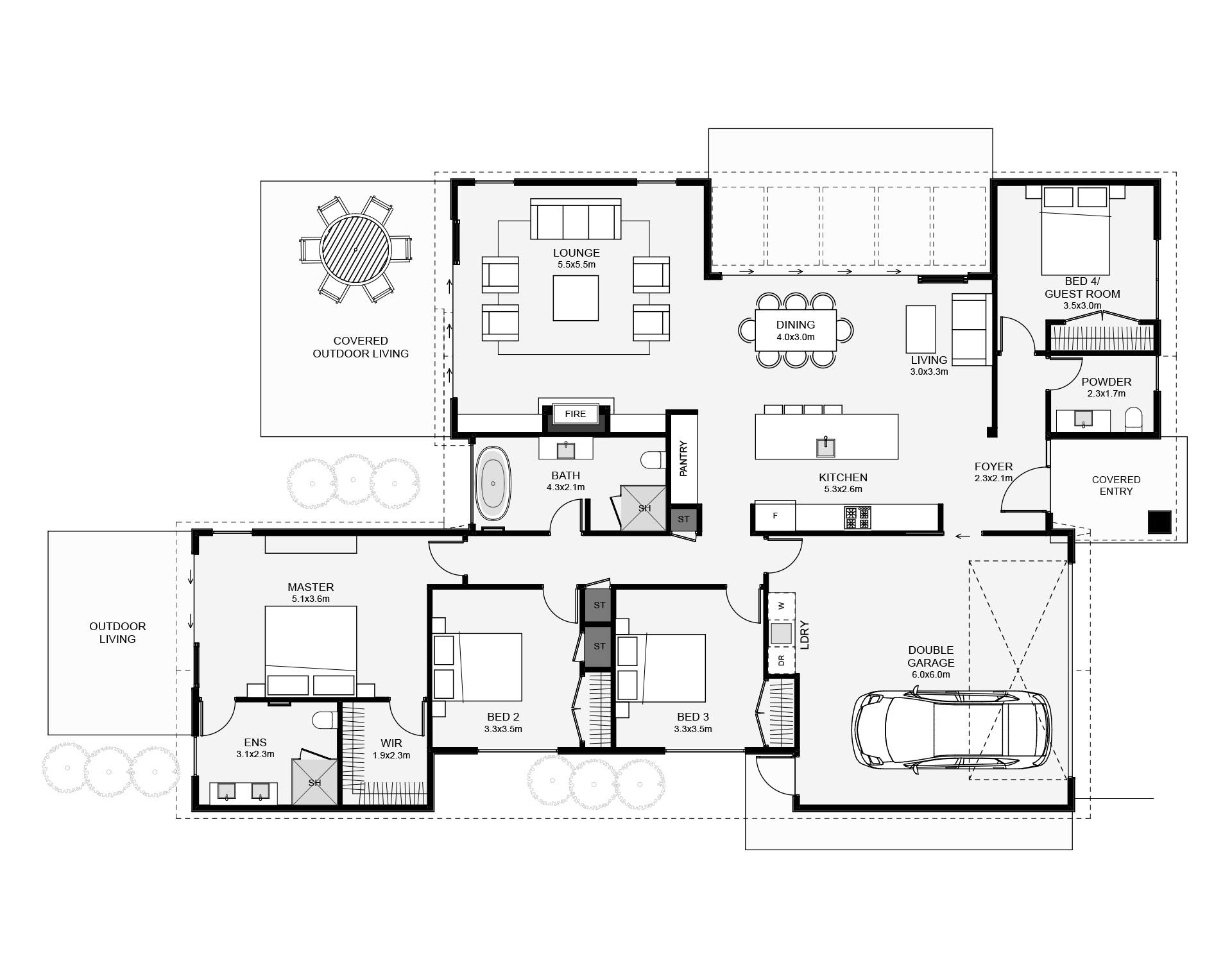 OiOi Floorplan